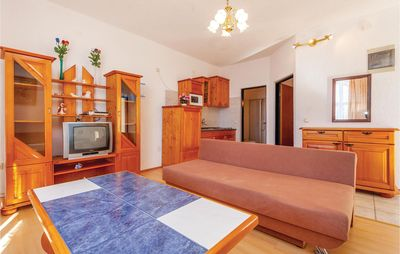 Photo for 1 bedroom accommodation in Novi Vinodolski