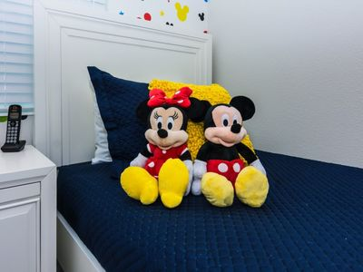 Photo for IFR7503HA - 2 Bedroom Apartment In Storey Lake Resort, Sleeps Up To 4, Just 5 Miles To Disney