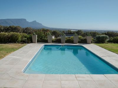 Photo for 4BR House Vacation Rental in Cape Town, WC