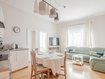 Photo for Apartment / app. for 5 guests with 61m² in Oberhof (95665)