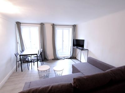 Photo for Fully equipped apt Joliette close to the Port