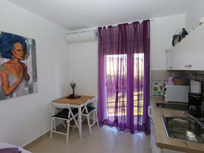Photo for Apartments Knego (86112-A3) - Silo - island Krk