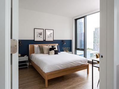 Photo for Domio I South Loop I Vibrant 2 BR + Pool and Fitness Center