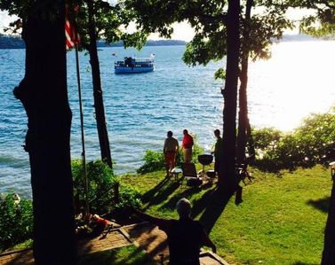 Photo for Act Fast ! Summer Special on beautiful Skaneateles Lake