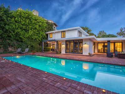 Photo for Brand New Luxurious Villa Located Right in the Heart of Beverly Hills and Weho