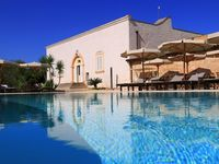 Great stay - beautiful property and pool, and easily positioned to see the Salento