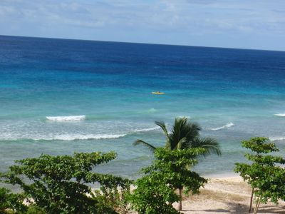 Photo for The Condominiums @ Palm Beach, luxury beside the Caribbean Sea, Barbados.