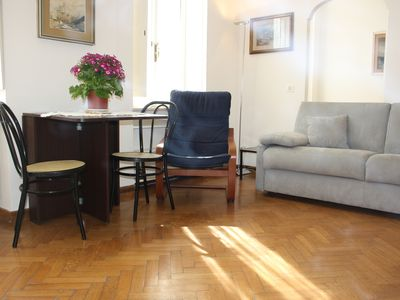 Photo for Giulia House Rome Flat