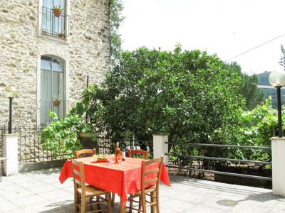 Photo for Vacation home Casa Simona (DOL134) in Dolcedo - 4 persons, 2 bedrooms