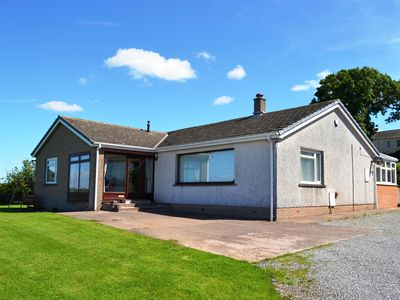 Photo for 3 bedroom accommodation in Crosscanonby