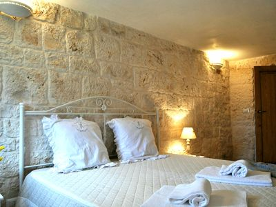 Photo for Trulli Sciummo Relais Alberobello - Where Relaxation, Nature and Elegance come together.