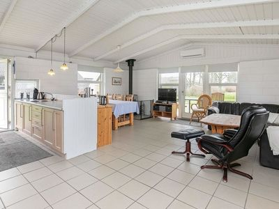 Photo for Vacation home Vemb in Vemb - 4 persons, 2 bedrooms