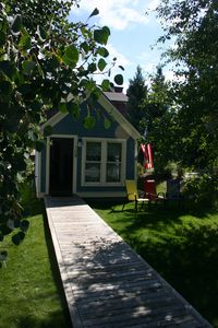 Photo for Three Bedroom Historic Gem In The Heart Of Breckenridge