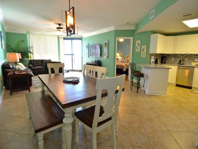 Photo for Awesome Upgraded Phoenix X 3BR Condo!! Beachfront!!!
