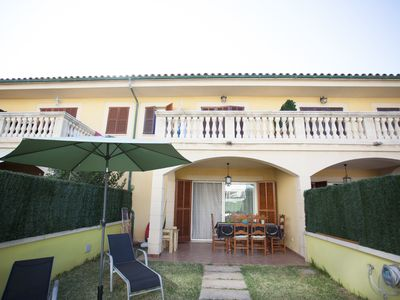 Photo for Villa Lago, with pool near the the beach