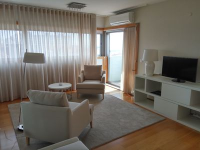Photo for Porto Matosinhos Beach, 2 Bedrooms, Porto Porto Cruseiros