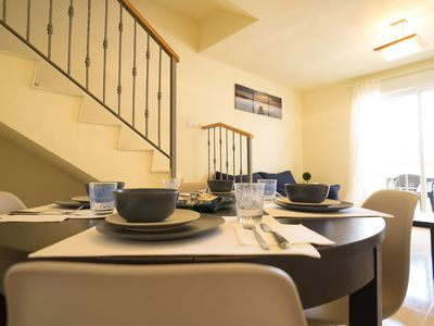 Photo for Duplex ideal to enjoy with the family