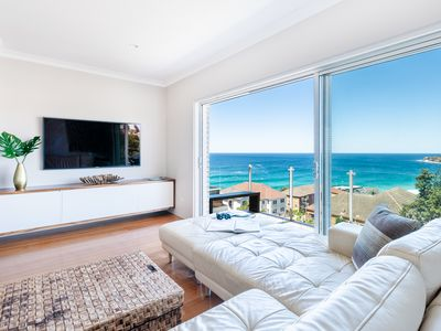 Photo for Sweeping Coastal Panorama with world class beaches at your doorstep