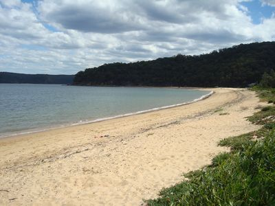 Photo for Patonga Beach Cottage
