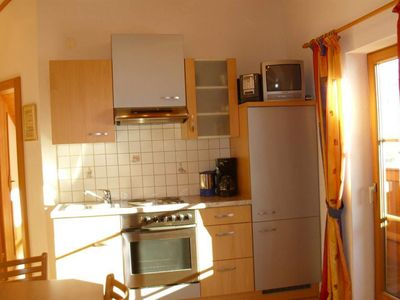 Photo for ,, Aberg-Langeck '' Apartment / 2 Bedrooms - Mitterstegen-Gut, Organic Farm