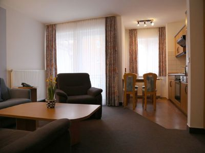 Photo for Binzurlaub fair price in the 2-room apartment