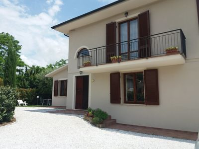 Photo for Jessica Holiday Home- Private Villa with Pool