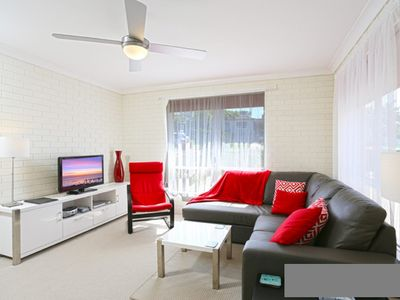 Photo for Villa Marra - Newly refurbished Sawtell apartment