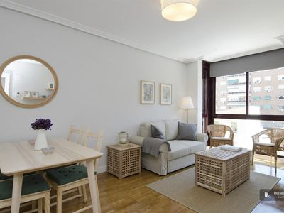 Photo for Friendly Rentals The Salamanca VI apartment in Madrid
