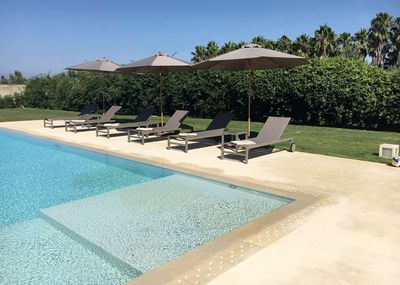 in salento the beautiful masseria san rocco with pool and