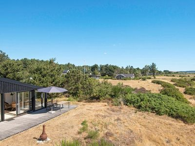 Photo for Lovely Holiday Home in Jutland Denmark with Terrace