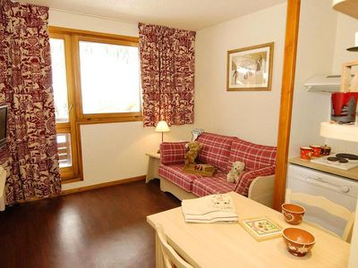 Photo for Hotel Club Val Cenis - 2 Rooms 3/5 Persons