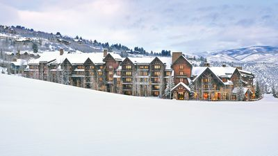 Photo for Timbers Bachelor Gulch, FREE LIFT TICKETS, former Ritz-Carlton Club, uber luxury