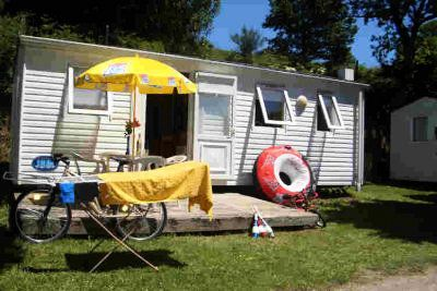 Photo for Camping Beau Rivage **** - Mobile Home Classic 3 Rooms 4 Persons