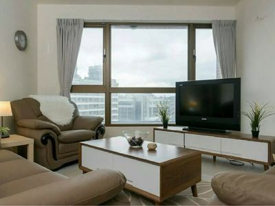 Photo for 5 Star Hotel Experience in Ximen High-Rise