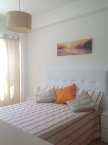 Photo for COZY APARTMENT 10 MINUTES FROM THE AIRPORT