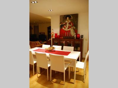 Photo for Ordino Apartment for 8 people