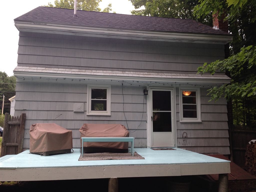 In Town House For Rent Freeport Portland And Casco Bay