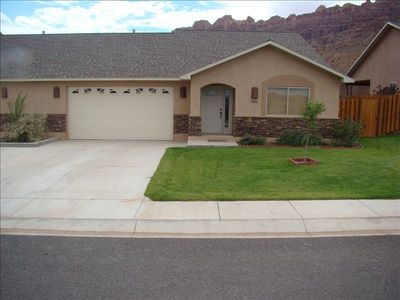 Photo for TDS1 | Single Story Spacious Home | Near Arches National Park