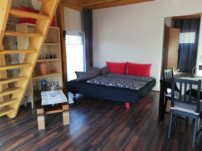 Photo for Holiday home Reitgut Teupitz
