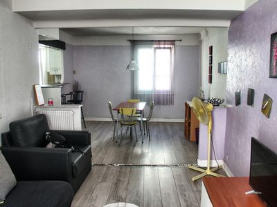 Photo for The apartment Baîeta Nice Charming 2 rooms near the heart of Nice