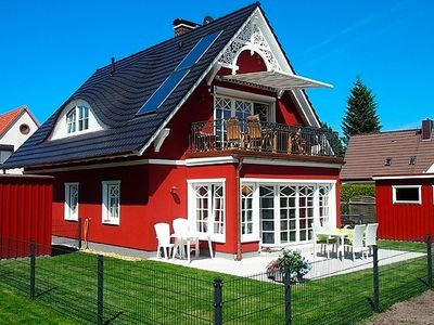 Photo for Apartment / app. for 4 guests with 55m² in Zingst (21877)