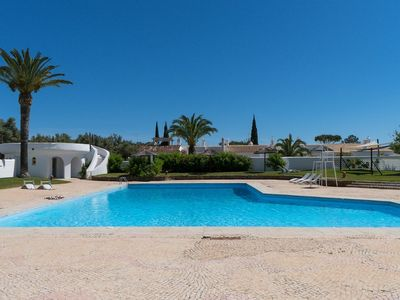 Photo for Chore Green Villa, Pool, Wifi, BBQ, Near Golf