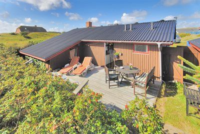 Photo for 3 bedroom accommodation in Harboøre