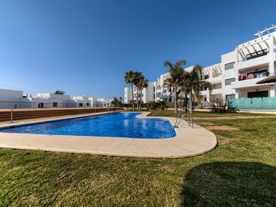 Photo for - APARTMENT IN CONIL, WI-FI, 1KM FROM THE SEA, PARKING