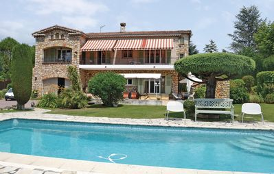 Photo for 4 bedroom accommodation in Mougins