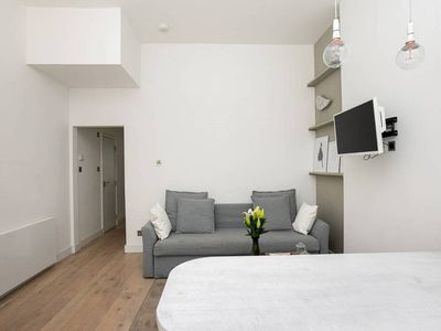 Photo for Beautiful 2BR Flat for 6 guests - West Kensington