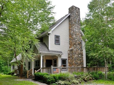 Photo for 4BR House Vacation Rental in Cashiers, North Carolina