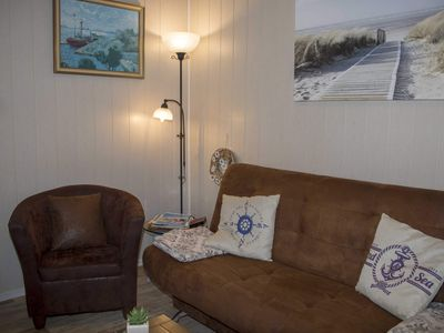 Photo for 015 Ferienhaus Wilhelmshaven - how to get home - 015- apartment in a historic setting