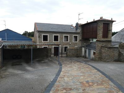 Photo for STONE HOUSE COMPLETELY RESTORED