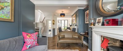 Photo for London House for holiday Rental